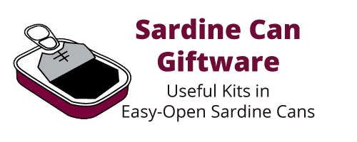 Sardine Can Giftware